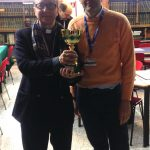 Clericus Chess 2016: Padre Cicchese